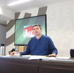 Foto: IU critica la gestión del Gobierno en espacios de la Red Natura 2000 (EUROPA PRESS)
