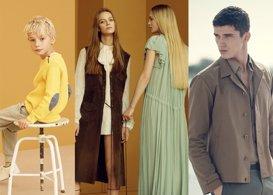 Zara estrena campaña primavera-verano