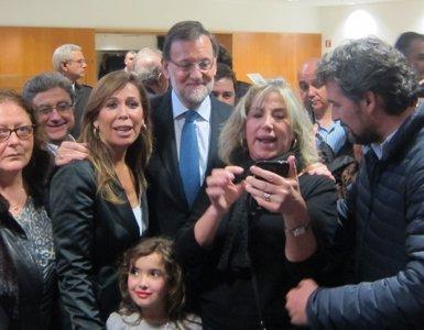"""Foto: AMP.- Camacho esgrimeix l'agenda reformista del Govern davant de la de """"divisió"""" de Mas (EUROPA PRESS)"""