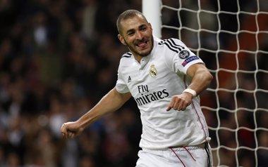 Foto: El Real Madrid no echa de menos a Cristiano (SUSANA VERA / REUTERS)