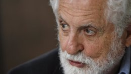 Foto: Muere Carl Djerassi, creador de la píldora anticonceptiva (HEINZ-PETER BADER / REUTERS)
