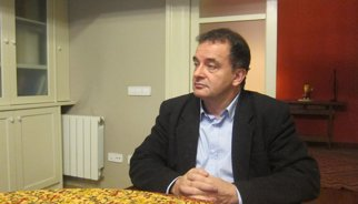 Bosch retreu a CiU la divisió interna sobre la independència i posa a ERC d'exemple
