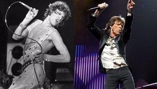 10 rockeros (en edad de jubilación) que han envejecido envidiablemente bien
