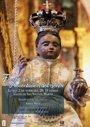 Foto: La cofradía zamorana de la Virgen de la Concha celebra este lunes la Presentación del Señor en la iglesia de San Vicente