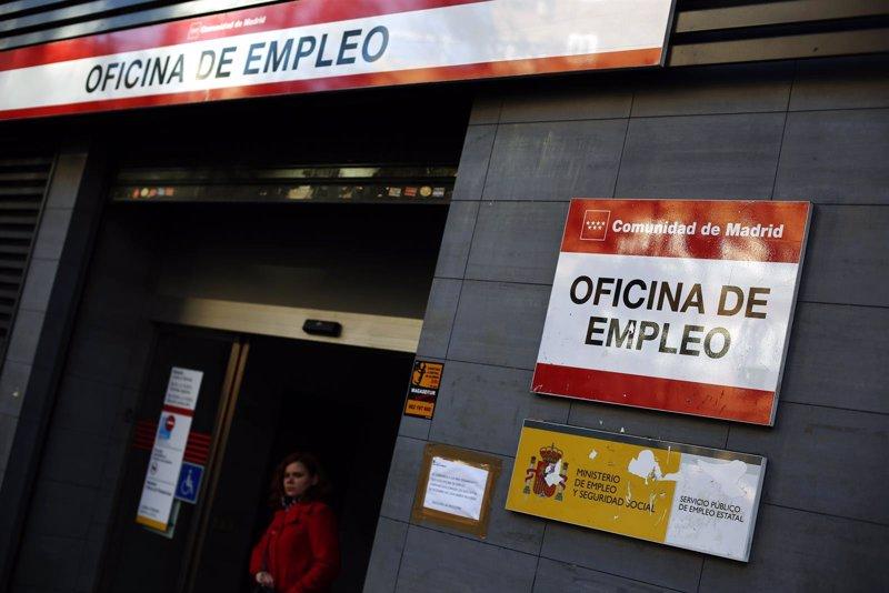 El paro cae en canarias en personas en enero for Oficina virtual de empleo inem