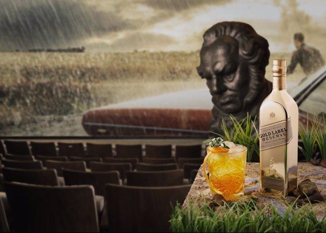 Disfruta de los cócteles que se tomarán en los premios Goya