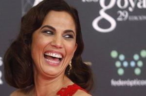 Foto: Los mejores 'beauty looks' de los Goya 2015 (JAVIER BARBANCHO / REUTERS)