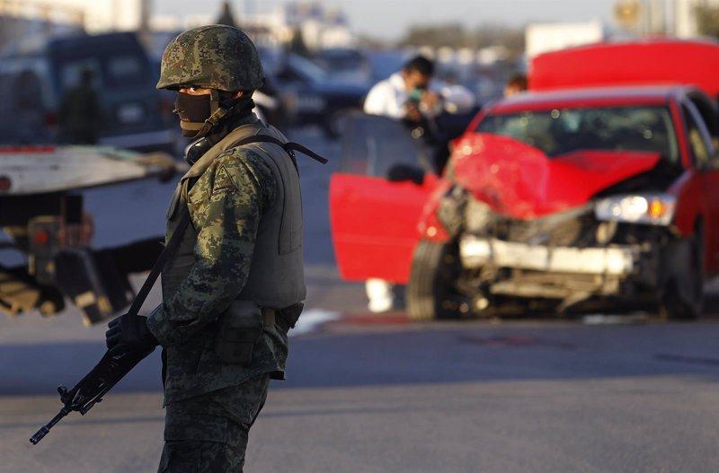 Resultado de imagen para ¿Cuáles son las ciudades más inseguras de México