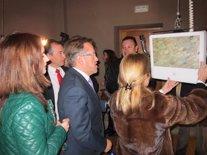 Nueva oficina de información turística de Cáceres