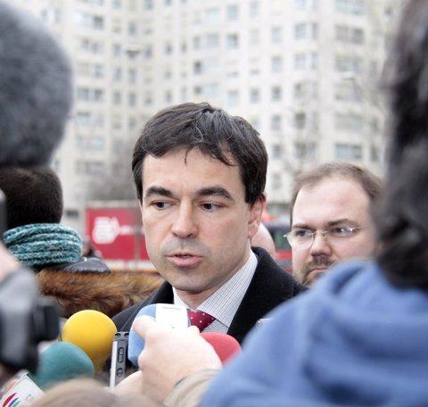 Andrés Herzog.