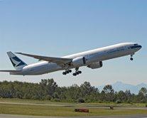 Cathay Airways