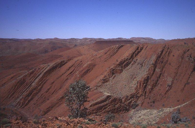 Resultado de imagen de Las rocas más antiguas de Australia