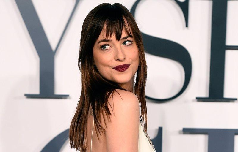 50 Sombras De Grey 10 Cosas Que No Sabas De Dakota Johnson  Apk Mod
