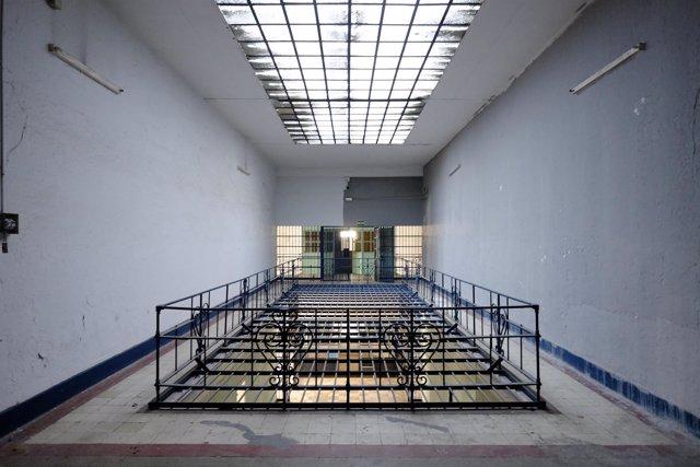 Foto: Economía.- El Congreso pide al Gobierno evitar que empresas que han despedido trabajadores puedan contratar presos