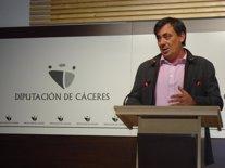 Samuel Fernández, diputado provincial de Desarrollo Local