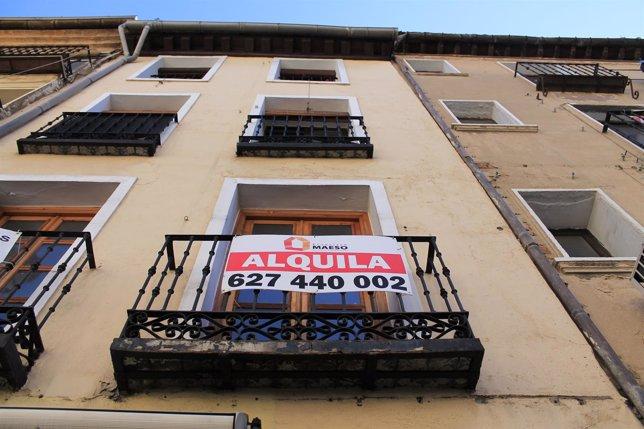 Compra y venta de inmuebles en Toledo, oferta y demanda, inmuebles en Toledo
