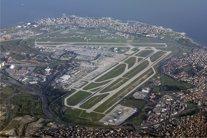 Aeropuerto De Estambul, Turquía
