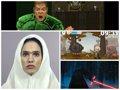 100 años de belleza en Irán, la puja falsa de PS4 y la solidez de la pareja en facebook: historias curiosas de la semana