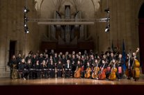 Banda Sinfónica de la Diputación de Cáceres