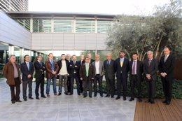 Foto: Junta y sector promueven la mejora de la seguridad del gas en hogares (EUROPA PRESS/JUNTA DE ANDALUCÍA)