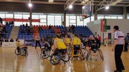 Foto: El CD Ilunion, campeón de la Copa del Rey de baloncesto en silla de ruedas (FUNDACIÓN ONCE)