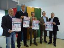 Presentación Campeonato España Campo a Través
