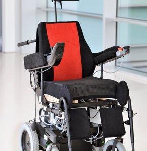 Foto: Innova.- El IBV coordina técnicamente un proyecto europeo que previene las úlceras en pacientes en sillas de ruedas (IBV )