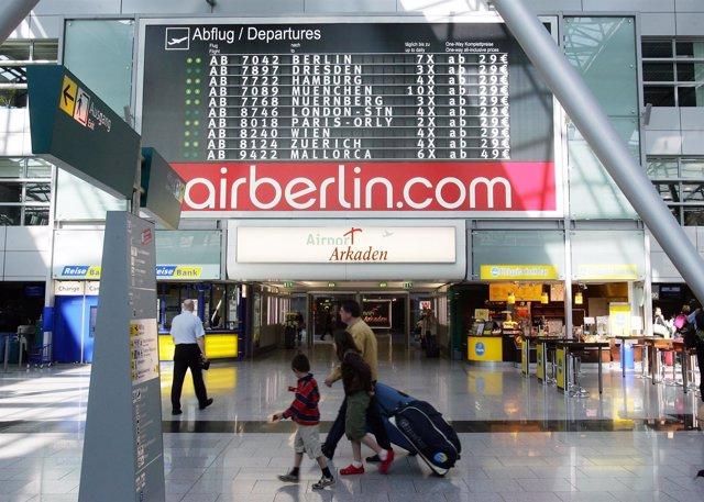 Foto: Dos de los tres aeropuertos más valorados en el mundo son europeos, según eDreams