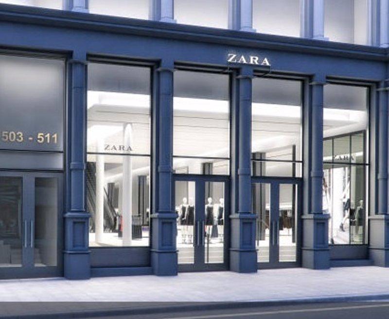 Conceden a zara la licencia para la rehabilitaci n de la - Zara palma de mallorca ...
