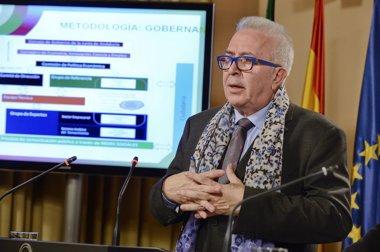 Foto: La Estrategia de Innovación de Andalucía prevé elevar el gasto en I+D+i al 2,2% del PIB regional en 2020 (EUROPA PRESS)
