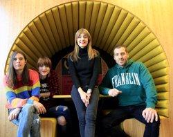 Foto: Dover anuncien les primeres dates de la seva nova gira (EUROPA PRESS)