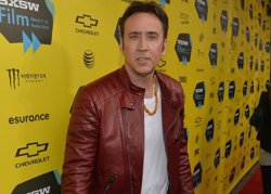 Foto: Nicolas Cage s'uneix al biopic d'Edward Snowden d'Oliver Stone (MICHAEL BUCKNER)
