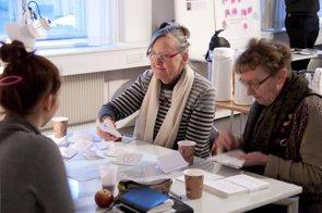 Foto: Pruebas de piel para confirmar el Alzheimer o el Parkinson (FLICKR/KUNSTAKADEMIETS DESIGNSKOLE)
