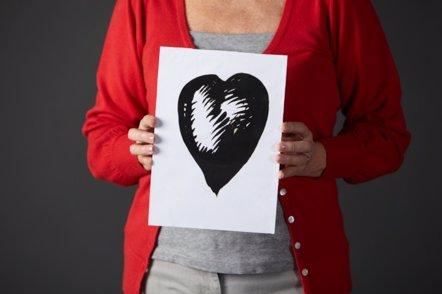 Foto: El impacto de la enfermedad cardiovascular en la mujer (GETTY//MONKEYBUSINESSIMAGES)