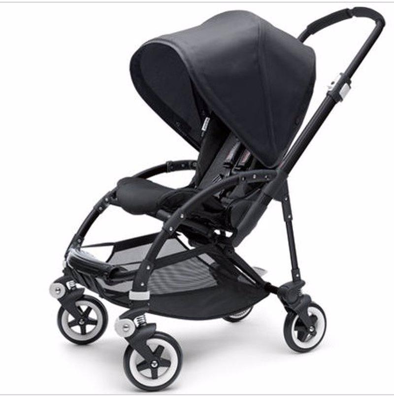 10 sillas de paseo ligeras para tu beb - Milanuncios sillas de paseo ...