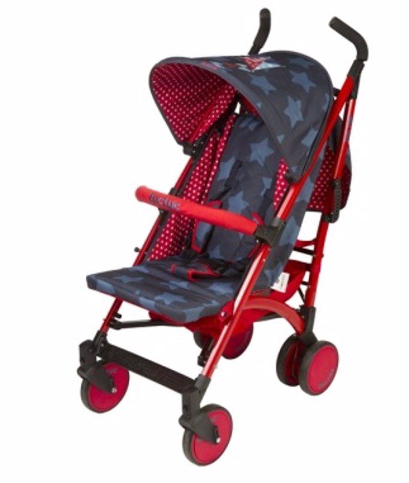 10 sillas de paseo ligeras para tu beb - Sillas paseo bebe baratas ...