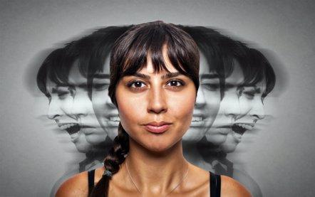 Foto: La esquizofrenia, ¿consecuencia de la evolución humana? (GETTY)