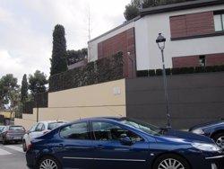 Foto: Urdangarin.- L'Audiència decidirà sobre la venda de Pedralbes després d'un nou recurs del Duc (EUROPA PRESS)