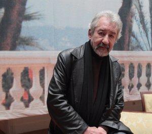 Foto: José Sacristán, premio 'A Toda una Vida' por la Unión de Actores y Actrices (EUROPA PRESS)