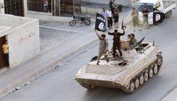 Foto: Estat Islàmic segresta 220 cristians assiris al nord-est de Síria (REUTERS)