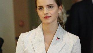 Carta abierta de Emma Watson a Steve Carell por su gesto en los Oscar 2015