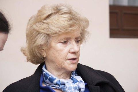 Defensora del pueblo, Soledad Becerril