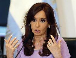 Foto: El jutge desestima la denúncia de Nisman contra Cristina Fernández (ENRIQUE MARCARIAN / REUTERS)