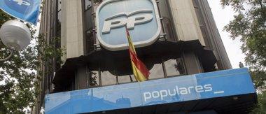 Foto: El juez Ruz pide a Hacienda que determine la responsabilidad fiscal del PP por las donaciones (EUROPA PRESS)