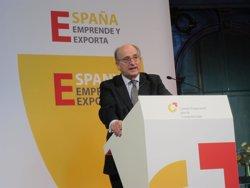 Foto: Brufau va guanyar 3,8 milions presidint Repsol el 2014, un 22% menys, i es baixa el sou el 2015 (EUROPA PRESS)
