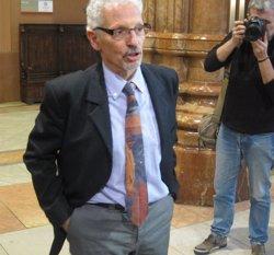 Foto: Vidal recorrerà al TS la seva suspensió com a jutge en veure motius