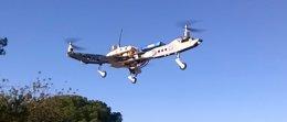 Foto: Expertos abordan este viernes en la UPV las últimas novedades sobre normativa, pilotaje y aplicaciones de drones (UPV )