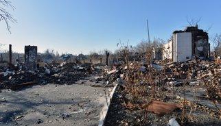 Detinguts vuit espanyols que han tornat després de participar en el conflicte d'Ucraïna