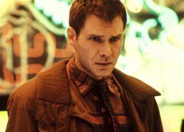 Foto: Harrison Ford estará en la secuela de Blade Runner, que ya tiene director (WARNER)