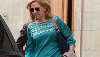Castro rebutja la petició d'Hisenda d'obtenir un 3% de la venda de Pedralbes